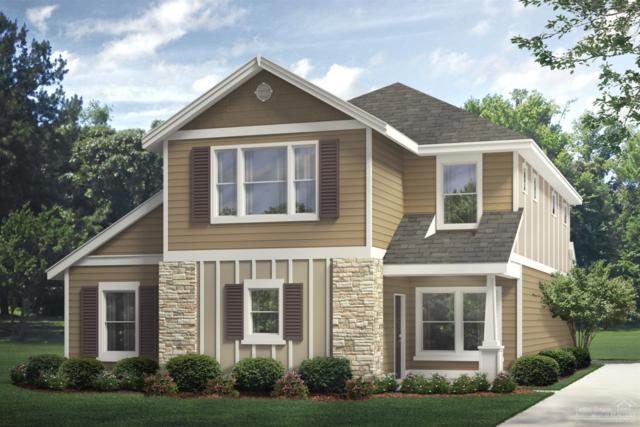 20526 SE Stanford Place, Bend, OR 97702 (MLS #201900870) :: Central Oregon Home Pros