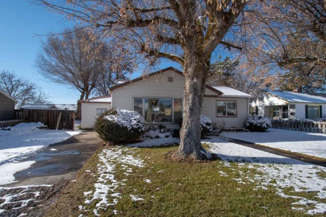 1259 NE Wilshire Drive, Prineville, OR 97754 (MLS #201900877) :: The Ladd Group