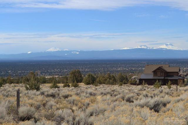 112 SW Vaqueros Way Lot, Powell Butte, OR 97753 (MLS #201900881) :: The Ladd Group
