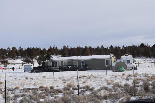 7122 SW Sparrow, Terrebonne, OR 97760 (MLS #201900882) :: Team Birtola | High Desert Realty
