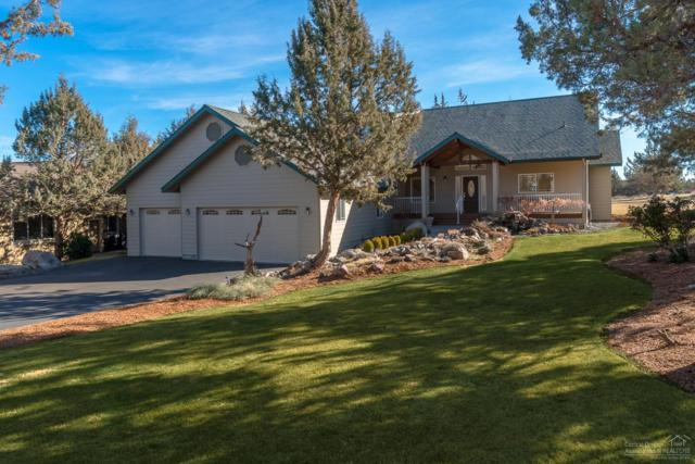 920 Cinnamon Teal Drive, Redmond, OR 97756 (MLS #201900931) :: Fred Real Estate Group of Central Oregon