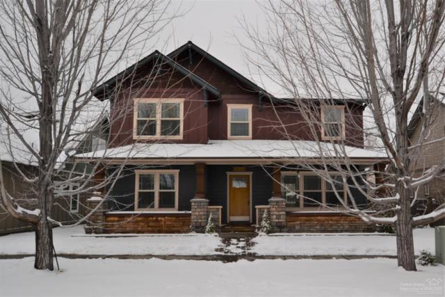 21376 Oakview Drive, Bend, OR 97701 (MLS #201900935) :: Windermere Central Oregon Real Estate