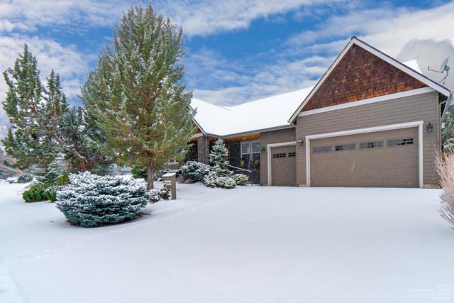 10067 Juniper Glen Circle, Redmond, OR 97756 (MLS #201900942) :: Fred Real Estate Group of Central Oregon