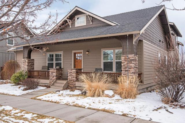 927 NW 17th Street, Redmond, OR 97756 (MLS #201900944) :: The Ladd Group