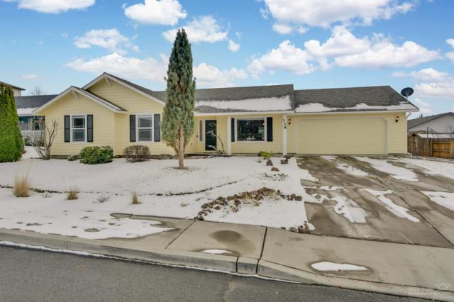738 NW Negus Place, Redmond, OR 97756 (MLS #201900954) :: Central Oregon Home Pros