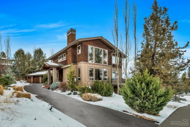 3491 NW Denali Lane, Bend, OR 97703 (MLS #201901009) :: Central Oregon Home Pros