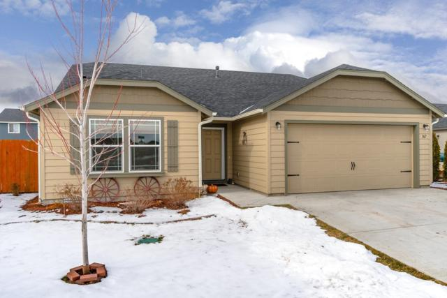367 SW 32nd Street, Redmond, OR 97756 (MLS #201901012) :: Windermere Central Oregon Real Estate