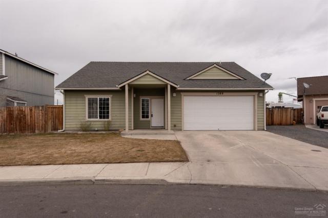 1389 NW Teal Loop, Prineville, OR 97754 (MLS #201901013) :: Central Oregon Home Pros