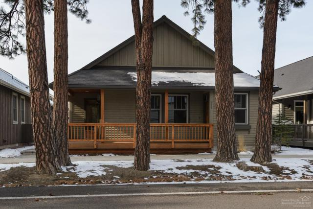 325 S Pine Street, Sisters, OR 97759 (MLS #201901020) :: The Ladd Group