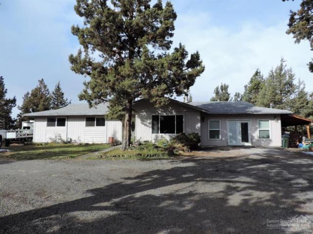 20596 Lynn Way, Bend, OR 97701 (MLS #201901037) :: Fred Real Estate Group of Central Oregon