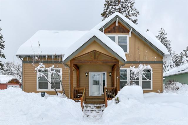549 N Tam Rim Drive, Sisters, OR 97759 (MLS #201901039) :: Windermere Central Oregon Real Estate