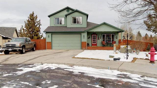 1476 NE Mable Court, Bend, OR 97701 (MLS #201901057) :: Windermere Central Oregon Real Estate