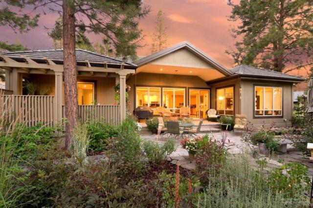 61458 Tam Mcarthur Loop, Bend, OR 97702 (MLS #201901066) :: Fred Real Estate Group of Central Oregon