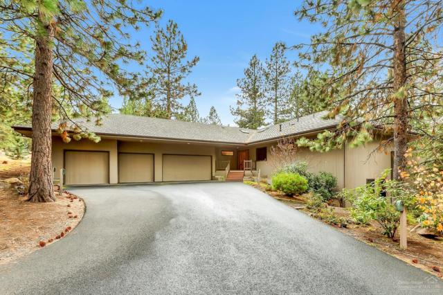 2500 NW Coe Court, Bend, OR 97703 (MLS #201901073) :: The Ladd Group