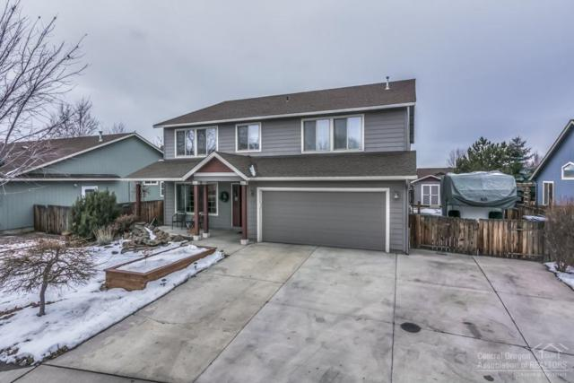 2501 NW 13th Street, Redmond, OR 97756 (MLS #201901074) :: The Ladd Group