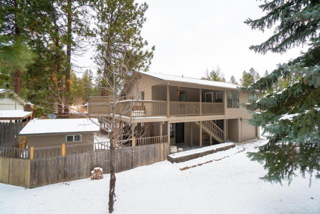 19772 Poplar Street, Bend, OR 97702 (MLS #201901076) :: Stellar Realty Northwest