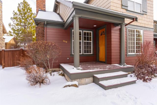 1516 NW William Clark Street, Bend, OR 97703 (MLS #201901092) :: The Ladd Group