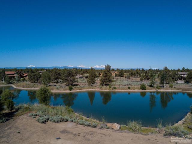 65935 Pronghorn Estates Drive Lot 83, Bend, OR 97701 (MLS #201901100) :: Central Oregon Valley Brokers