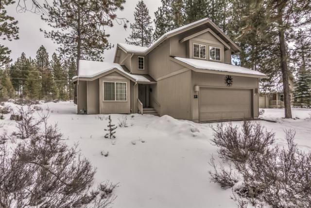 57550 Whistler, Sunriver, OR 97707 (MLS #201901111) :: Team Birtola | High Desert Realty