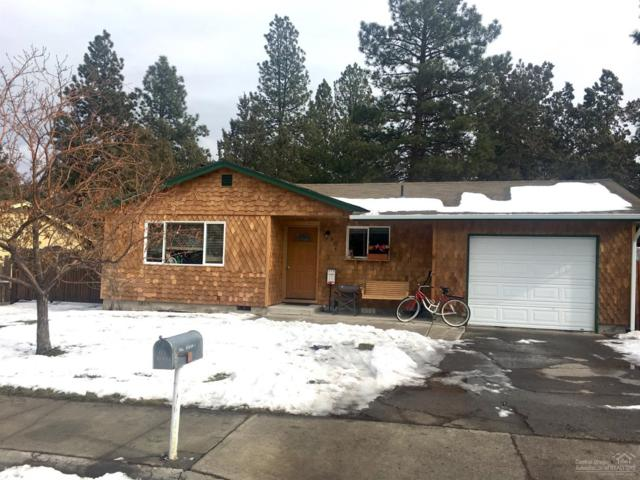 834 SE 5th Street, Bend, OR 97702 (MLS #201901114) :: Team Birtola | High Desert Realty
