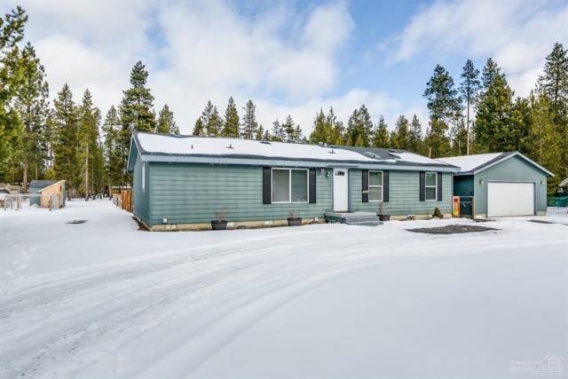 16330 Sparks Drive, La Pine, OR 97739 (MLS #201901115) :: Central Oregon Home Pros