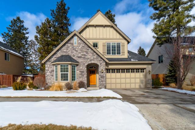 61051 Snowberry Place, Bend, OR 97702 (MLS #201901123) :: Windermere Central Oregon Real Estate