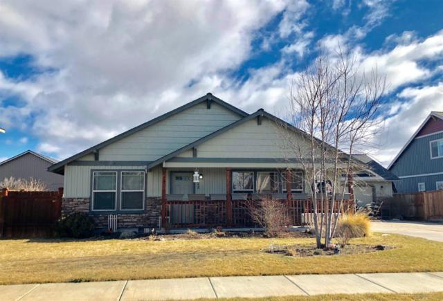 342 SE Pioneer Drive, Prineville, OR 97754 (MLS #201901130) :: Windermere Central Oregon Real Estate