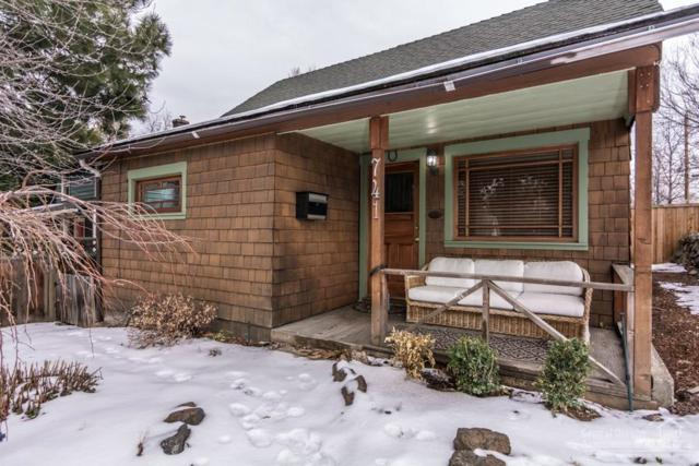 741 NW Florida Avenue, Bend, OR 97703 (MLS #201901133) :: The Ladd Group