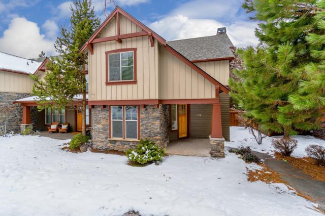 1473 NW Lewis Street, Bend, OR 97703 (MLS #201901137) :: Fred Real Estate Group of Central Oregon