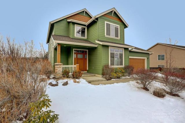 62995 Marsh Orchid Drive, Bend, OR 97701 (MLS #201901148) :: Windermere Central Oregon Real Estate