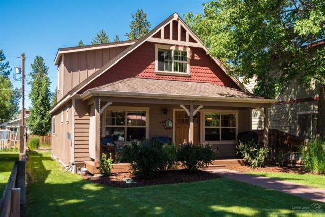 148 W St Helens Avenue, Sisters, OR 97759 (MLS #201901153) :: Central Oregon Valley Brokers
