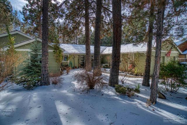 2441 NW Torsway Street, Bend, OR 97703 (MLS #201901157) :: The Ladd Group