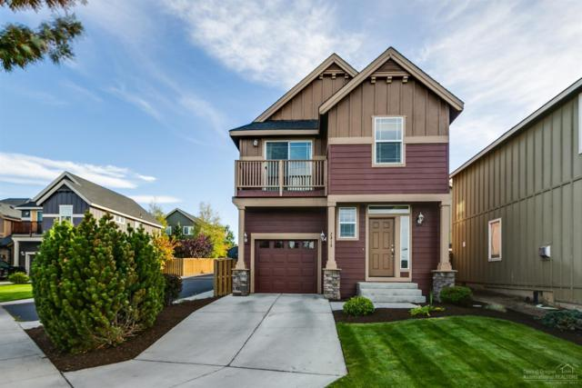 2815 NE Forum Drive, Bend, OR 97701 (MLS #201901163) :: Windermere Central Oregon Real Estate