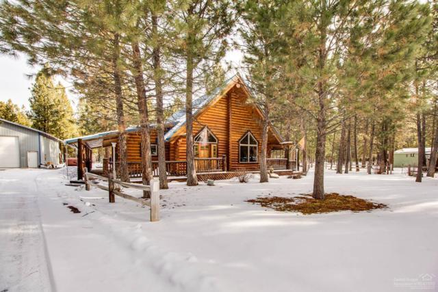 14792 Springwood, La Pine, OR 97739 (MLS #201901174) :: Central Oregon Home Pros