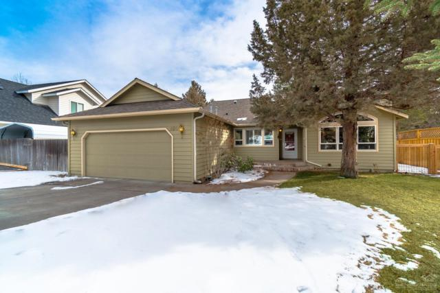 920 SE Airpark Drive, Bend, OR 97702 (MLS #201901175) :: The Ladd Group