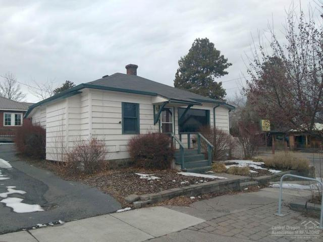 597 NW Hill Street, Bend, OR 97703 (MLS #201901192) :: Central Oregon Home Pros
