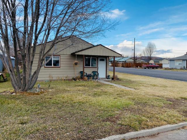393 SE Dunham Street, Prineville, OR 97754 (MLS #201901202) :: Central Oregon Valley Brokers