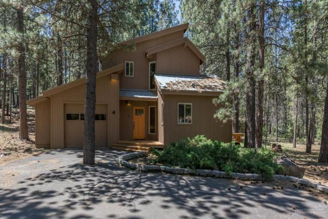 57249 Raccoon Lane, Sunriver, OR 97707 (MLS #201901220) :: Team Birtola | High Desert Realty