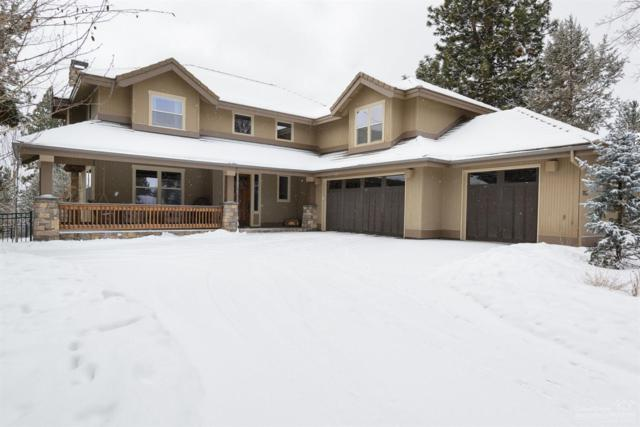 2051 NW Talapus Court, Bend, OR 97703 (MLS #201901240) :: Central Oregon Home Pros