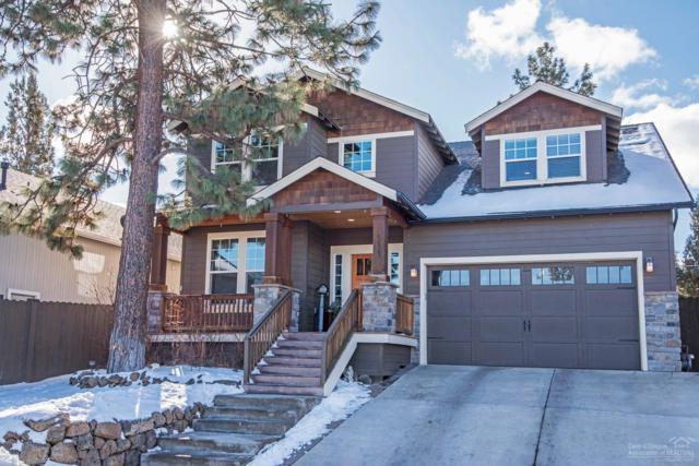 62987 Fresca Street, Bend, OR 97703 (MLS #201901243) :: Central Oregon Home Pros