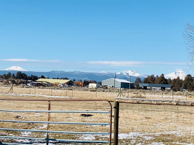 6026 SW Jaguar Avenue, Redmond, OR 97756 (MLS #201901250) :: Windermere Central Oregon Real Estate