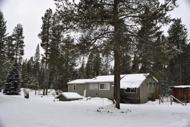 16094 Strawn Road, La Pine, OR 97739 (MLS #201901253) :: Central Oregon Home Pros