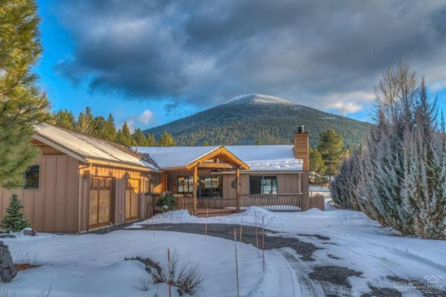 13779 SW Meadow View Drive, Camp Sherman, OR 97730 (MLS #201901254) :: Fred Real Estate Group of Central Oregon