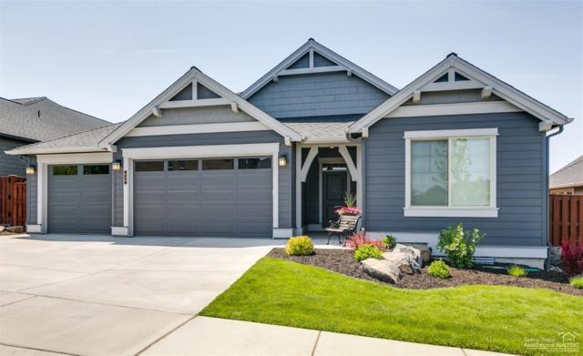 839 NE Hudspeth Circle, Prineville, OR 97754 (MLS #201901269) :: Central Oregon Valley Brokers