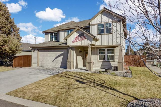61163 Brosterhous, Bend, OR 97702 (MLS #201901273) :: Central Oregon Valley Brokers
