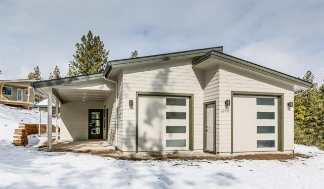 60991 SE Sweet Pea Drive, Bend, OR 97702 (MLS #201901275) :: Windermere Central Oregon Real Estate