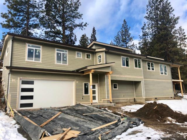 60995 SE Sweet Pea Drive, Bend, OR 97702 (MLS #201901276) :: Windermere Central Oregon Real Estate
