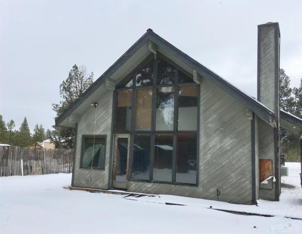60207 Cheyenne Road, Bend, OR 97702 (MLS #201901297) :: Fred Real Estate Group of Central Oregon