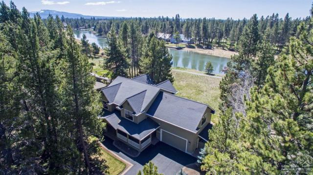 16775 Pony Express Way, Bend, OR 97707 (MLS #201901302) :: Team Birtola | High Desert Realty