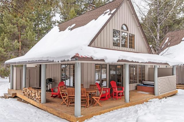 57494 Circle Four Lane #18, Sunriver, OR 97707 (MLS #201901309) :: Fred Real Estate Group of Central Oregon